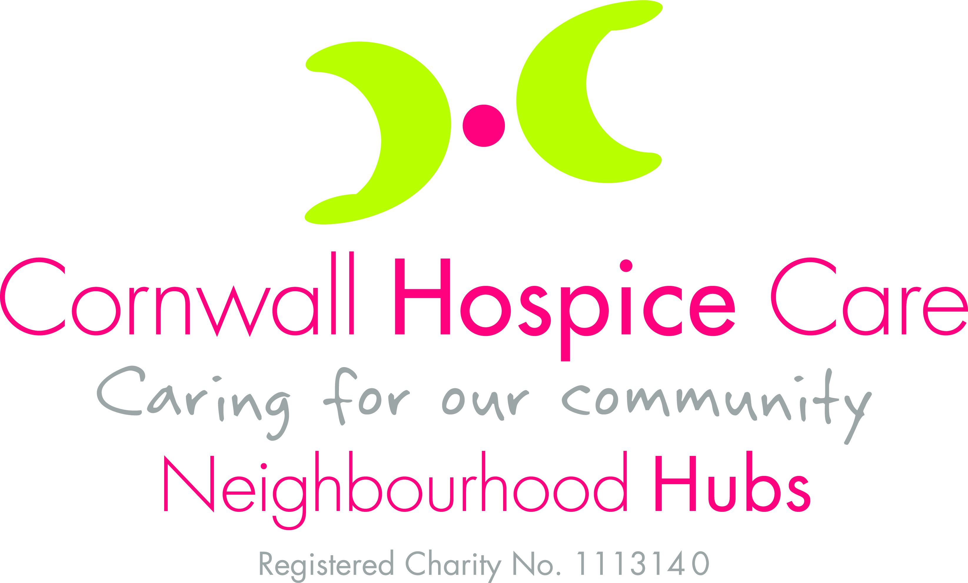 cornwall hospice care logo