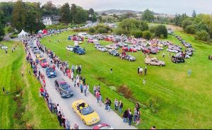 Gib or Bust 2018 for Cornwall Hospice Care