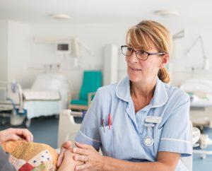 Cornwall Hospice Care Nurse