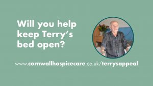 Terry's Bed Appeal